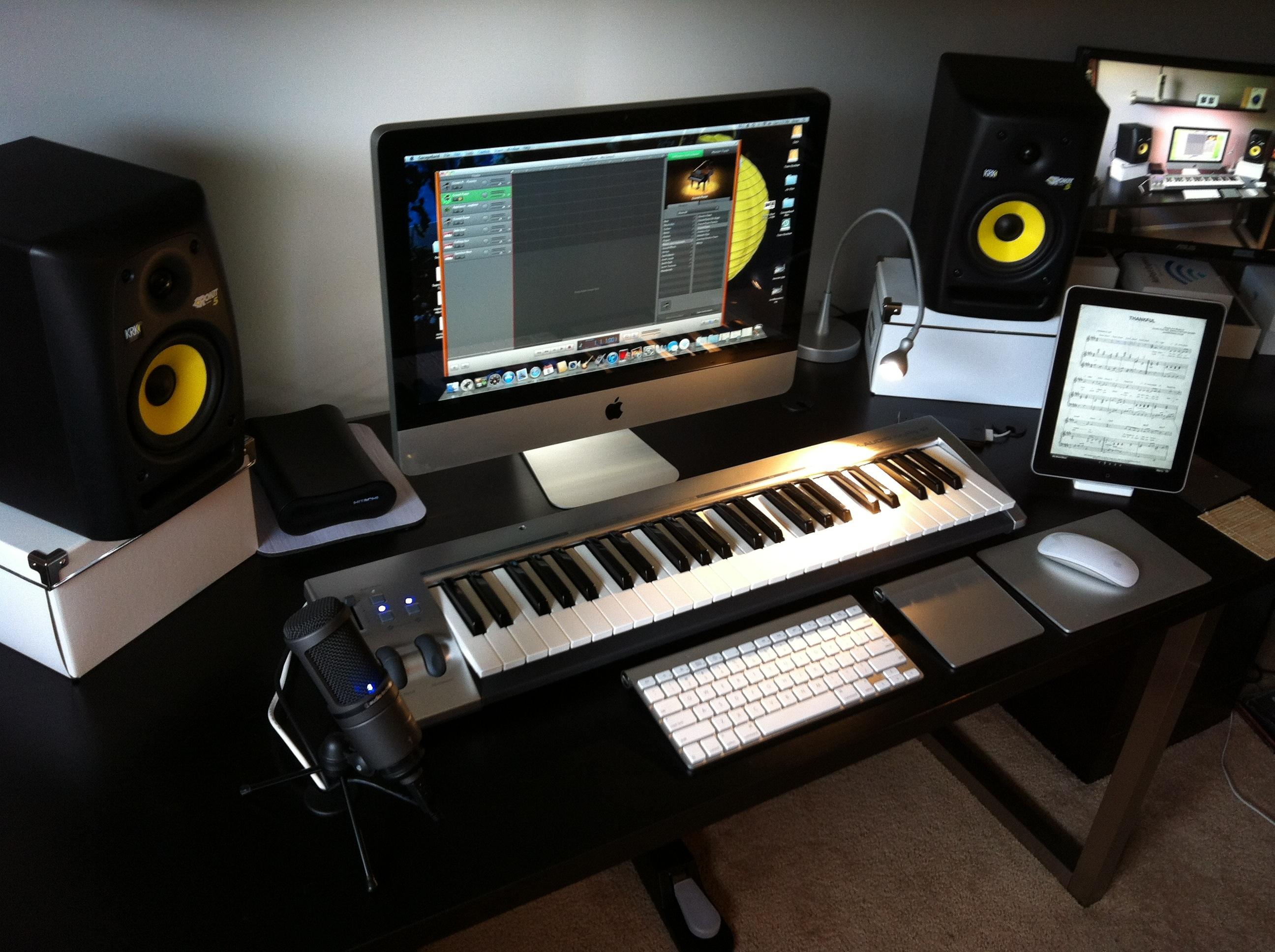 home recording setup diagram home recording equipment